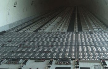 767-300 Mechanical Cargo Handling